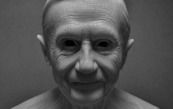Amazing Realistic Marble Sculptures by Jago Jacopo Cardillo