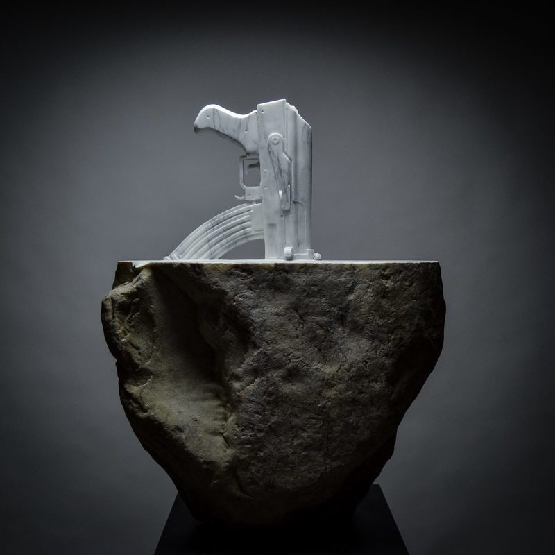 Amazing Marble Sculptures by Jago Jacopo Cardillo